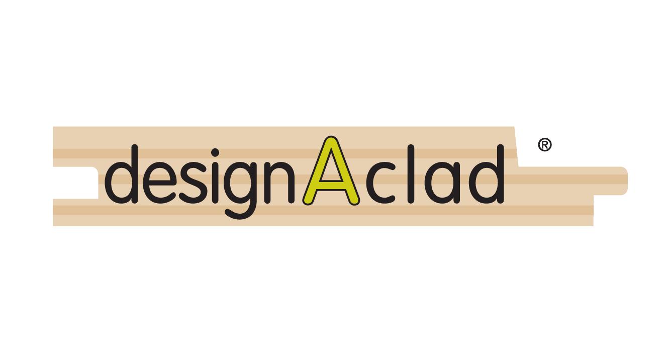 Designaclad logo