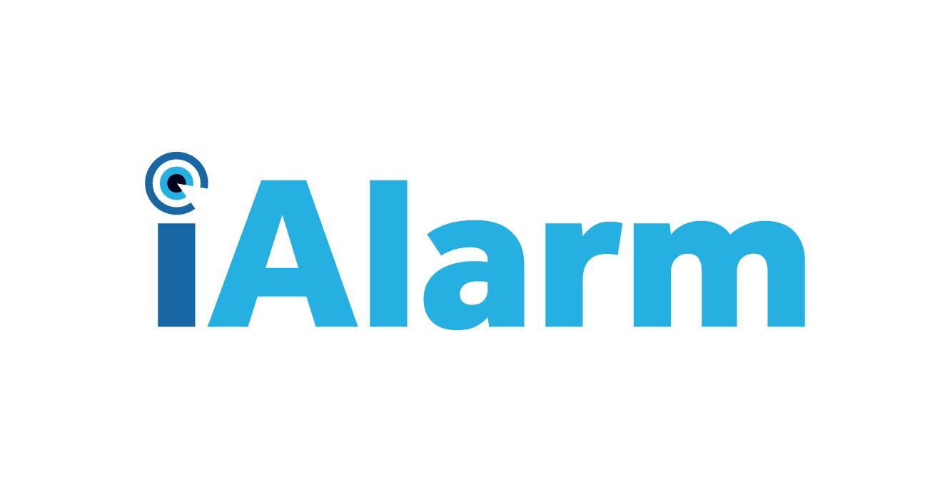 iAlarm logo