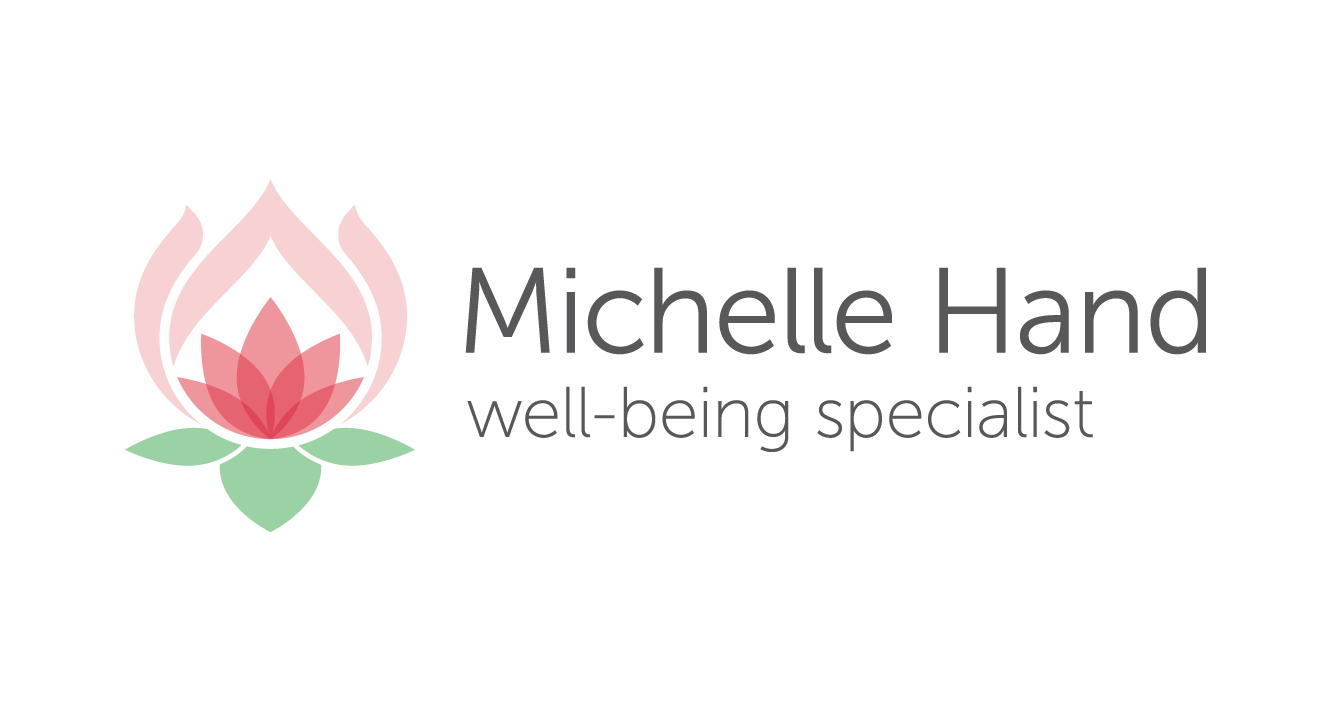 Michelle Hand logo