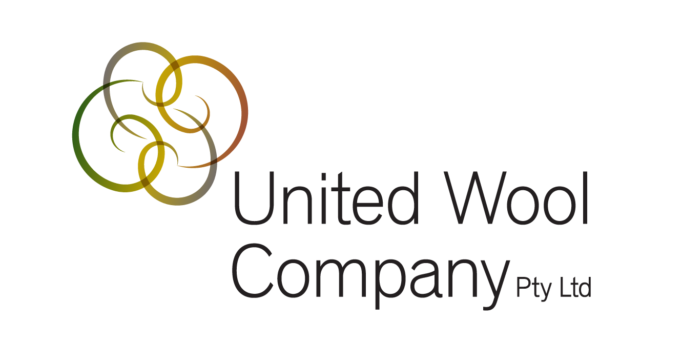 United Wool Company logo