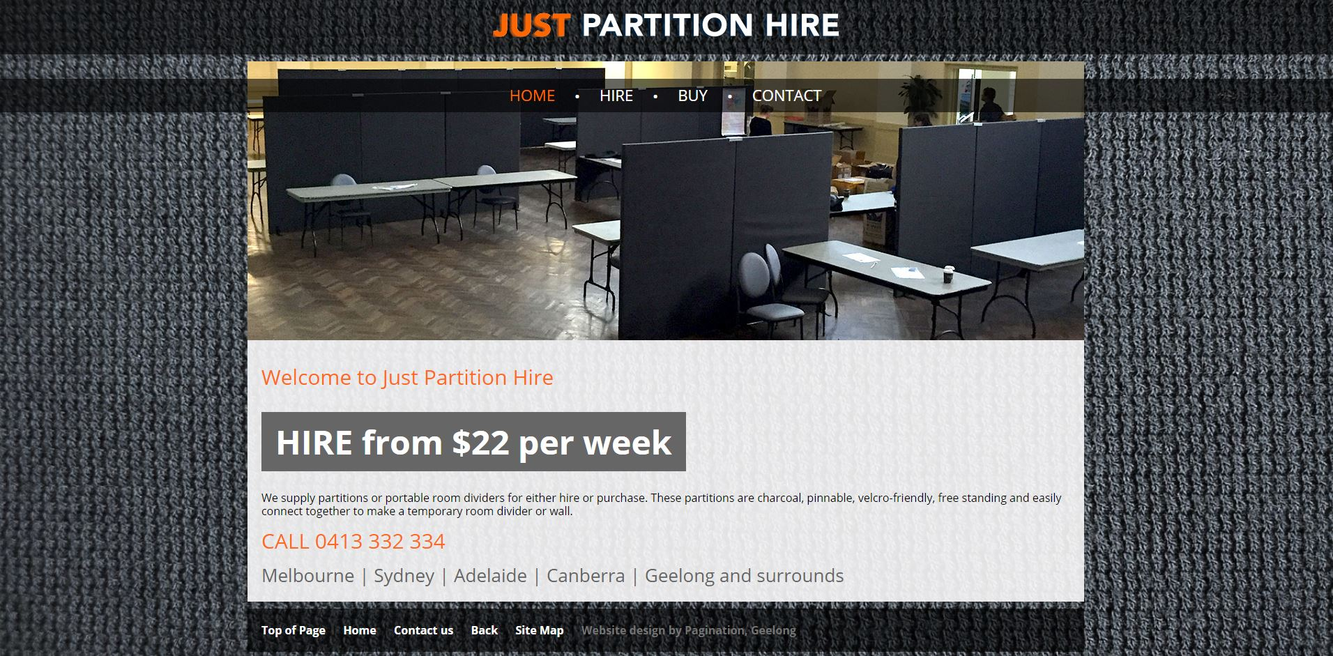 justpartitionhire.com.au